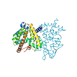 Molmil generated image of 3ho0
