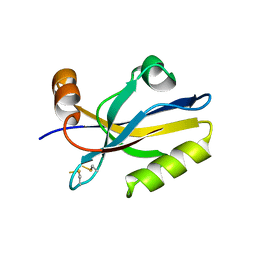 Molmil generated image of 3hpk
