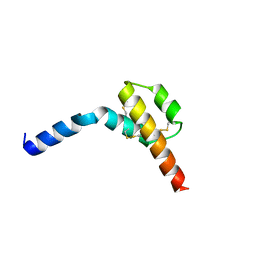 Molmil generated image of 3hqa