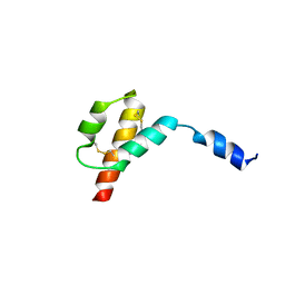 Molmil generated image of 3hqb