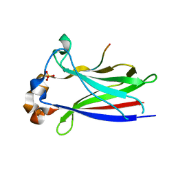 Molmil generated image of 3hql