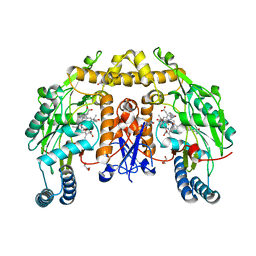Molmil generated image of 3hsp