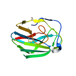 Molmil generated image of 3hwj