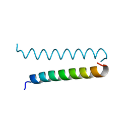 Molmil generated image of 3i1g