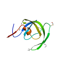Molmil generated image of 3i2l