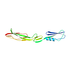 Molmil generated image of 3i57