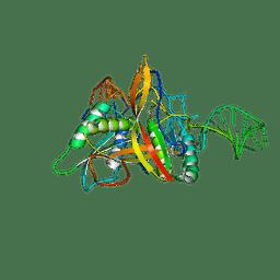 Molmil generated image of 3iab