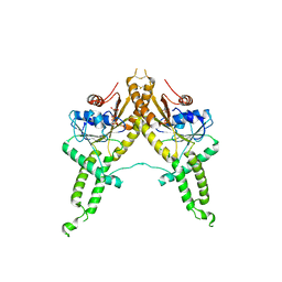 Molmil generated image of 3ibg
