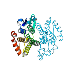 Molmil generated image of 3ibh