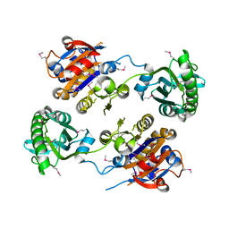 Molmil generated image of 3idd