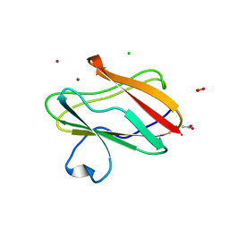Molmil generated image of 3ie9