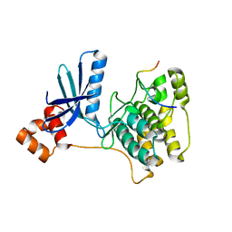 Molmil generated image of 3iec
