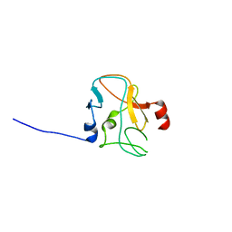Molmil generated image of 3ihx