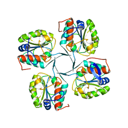 Molmil generated image of 3ij5