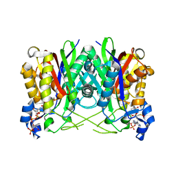 Molmil generated image of 3il4