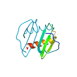 Molmil generated image of 3il8