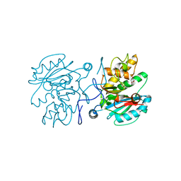 Molmil generated image of 3ioh
