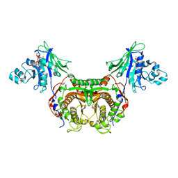 Molmil generated image of 3irn