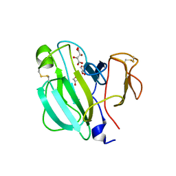 Molmil generated image of 3it7