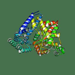 Molmil generated image of 3iuk
