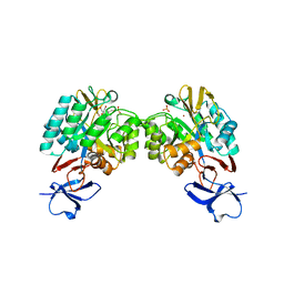 Molmil generated image of 3iv8