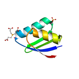 Molmil generated image of 3iwl