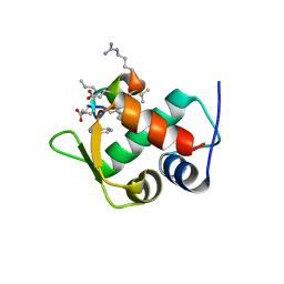 Molmil generated image of 3iwy
