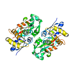 Molmil generated image of 3ix1