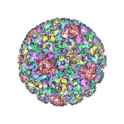Molmil generated image of 3j6r