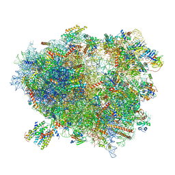Molmil generated image of 3j7r