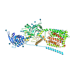 Molmil generated image of 3jd8