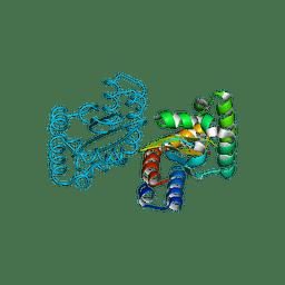 Molmil generated image of 3jpu