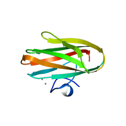 Molmil generated image of 3jqw