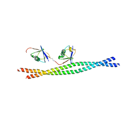 Molmil generated image of 3jsv
