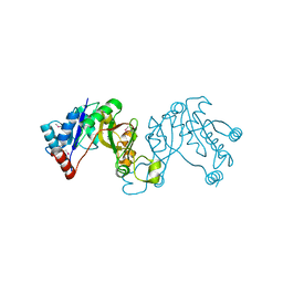 Molmil generated image of 3jtj