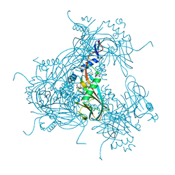 Molmil generated image of 3jvb
