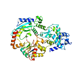 Molmil generated image of 3jw0