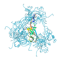 Molmil generated image of 3jw6