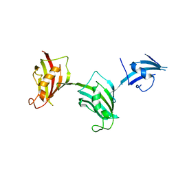 Molmil generated image of 3jym