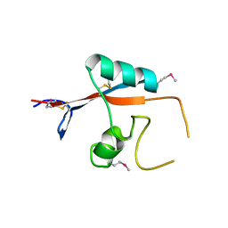 Molmil generated image of 3k7b