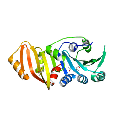 Molmil generated image of 3k8g