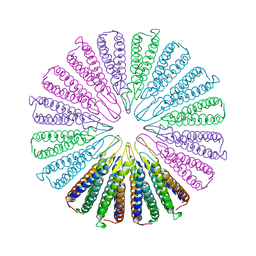 Molmil generated image of 3kdq