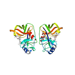 Molmil generated image of 3kee