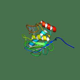 Molmil generated image of 3kej