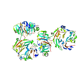 Molmil generated image of 3kif