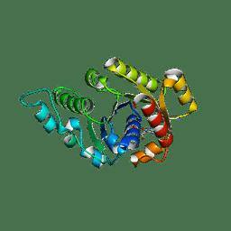 Molmil generated image of 3kjg