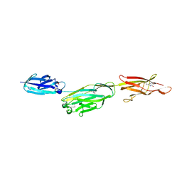 Molmil generated image of 3kpt