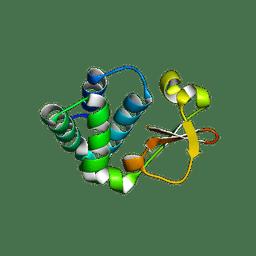 Molmil generated image of 3ks4