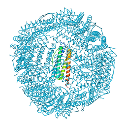 Molmil generated image of 3kxu