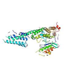 Molmil generated image of 3l0i